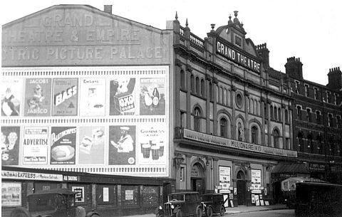 The Grand Theatre 1937